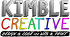 Kimble Creative logo